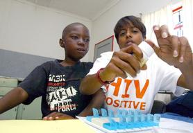 MSF HIV Overview