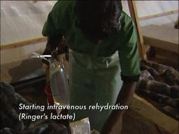 VIDEO: Cholera, the dirty hands disease (ENG)