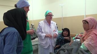 Afghanistan – Maternity Care in Kabul (ENG)