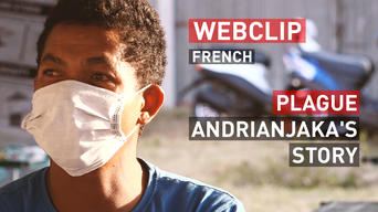 Plague: Andrianjaka's Story | Web Clip | French