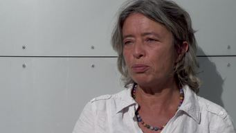 WEBCLIP. Interview with MSF Head of missions: Migrants on the French-Italian boder (INT)