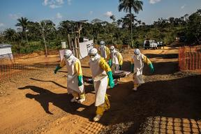 End of Ebola outbreak in West Africa