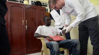 Treating Ebola Survivors beyond the Epidemic (ENG)