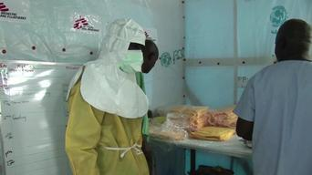 Liberia - Healthcare in the time of Ebola