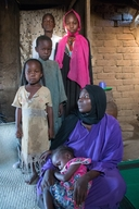 Fighting Hepatitis E in Am Timan, Chad - January 2017