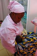 Regional Hospital of Katiola MSF supports gynecological