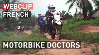 MOTORBIKE DOCTORS | FRENCH