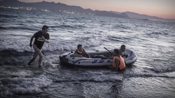 "WEBCLIP ""Save lives?"" - UN Summit on Refugees & Migrants (INT)"