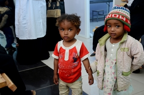 MSF Mother and Child hospital, Taiz  Yemen