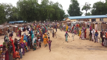 Emergency response in Eastern Nigeria