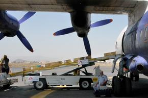 Yemen: MSF First cargo arrived