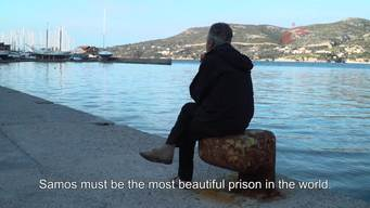 VIDEO: The Invisible People of Samos (ENG)