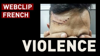 Violence | Webclip | French