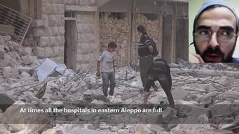 WEBCLIP: Doctors of Aleppo ENG