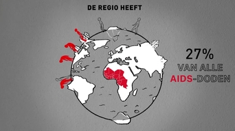 Out of Focus – West and Central Africa left behind the HIV/AIDS response_Dutch