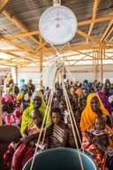 Lake Tchad Crisis: Responding to the humanitarian consequences of violence  (Extreme North Cameroon)