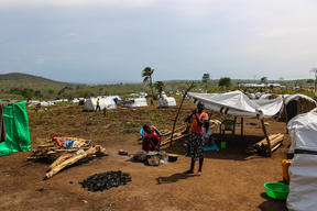 No way home for Ituri s refugees in Uganda