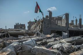 Ceasefire in Gaza