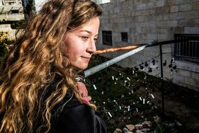 Occupied Minds_ Ahed Tamimi