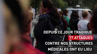Kunduz 1 year event - Brussels | Web Clip | French