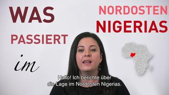 Explainer: What is going on in northeast Nigeria? | Webclip | Deutsch