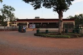Further daily violence in the General Hospital in Bangui.