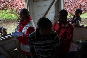 Masisi general area mobile clinics