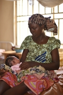 Emergency obstetric and newborn care, Jahun, Nigeria