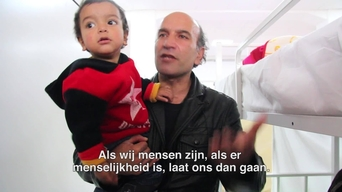 Testimony of Ashman (42) from Afghanistan - Serbia | Dutch