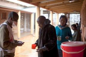 Swaziland - Figthing HIV and TB dual epidemic