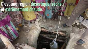 Lake Chad Region - Webclip - FRENCH