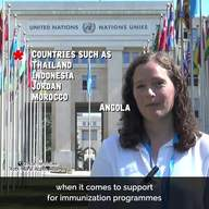 MSF Access at the 70th World Health Assembly - Vaccines