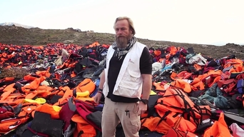 Lesbos lifejackets: Message to the EU | SOCIAL MEDIA FAMILY PILL ENGLISH