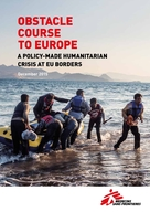 MSF Report: Obstacle Course To Europe