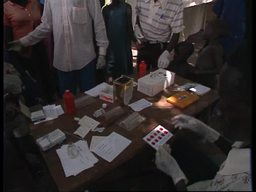 VIDEO: Sleeping sickness in the wake of an old disease (FR)