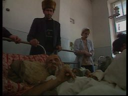 VIDEO: Chechnya, the price of war (ENG)