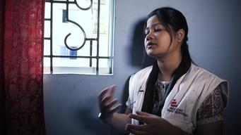 Mental health and SGBV in Dhaka: overview film (INT)