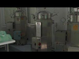 VIDEO: Sterilization for Health Care Facilities FULL FILM (FR)