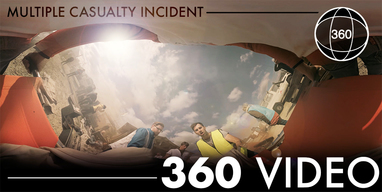 Multiple Casualty Incident | 360 | International