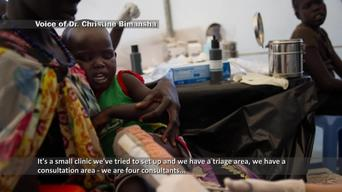 WebClip_South Sudan - Death, Disease & Displacement (ENG)
