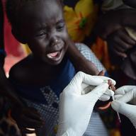 South Sudan: the faces of the crisis