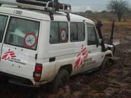 OCB Emergency Intervention Moyale
