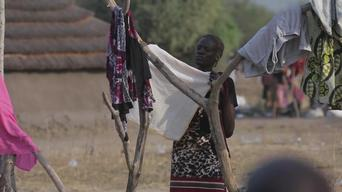 WebClip_South Sudan: Country in Crisis