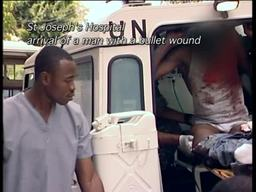 VIDEO: Haiti, chronicles of daily violence (ENG)