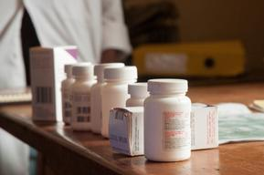 ARVs for CAG members