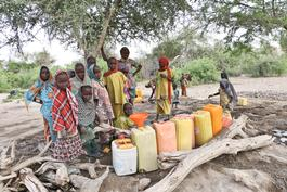 SLIDESHOW : Lake Chad: Dire need of support