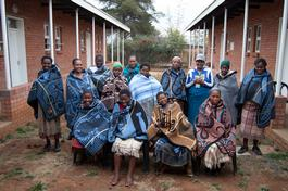 Family Planning in Lesotho