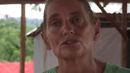 Ruth Kauffman, Midwife - Pregnancy and Ebola