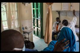 Green House Clinic Mathare