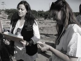Greece, MSF malaria intervention in Laconia, Pelopponesus,MSF, June 2012